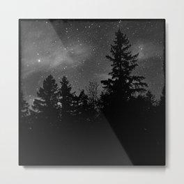 American Darkness Metal Print