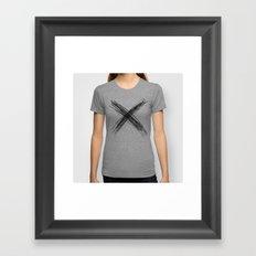 XS Framed Art Print