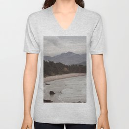Wild Oregon II Unisex V-Neck