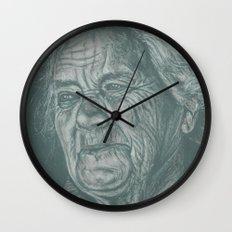 much love grandma! Wall Clock