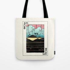 Ace of Aloha Tote Bag