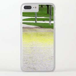 Paths Clear iPhone Case
