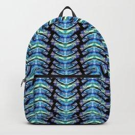 Kennedy Pattern Backpack