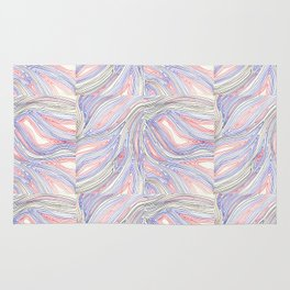 one hundred layers Rug