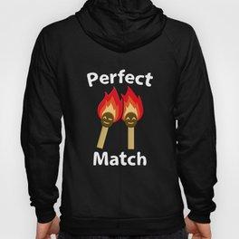 Perfect Match Hoody