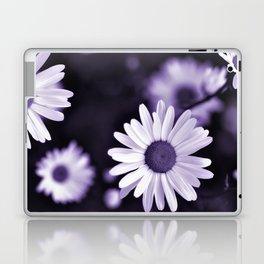 Daisy Wildflowers - Cheers Laptop & iPad Skin