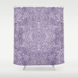 Lifestyles Shower Curtain
