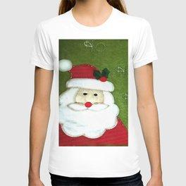 Ho Ho Ho Father Christmas T-shirt