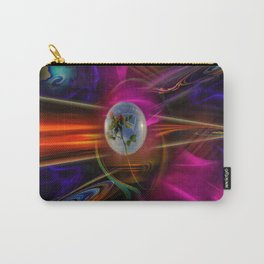 Mystical world - Love greetings Carry-All Pouch