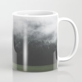 Spectral Forest - Landscape Photography Coffee Mug