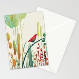 to sing for Stationery Cards