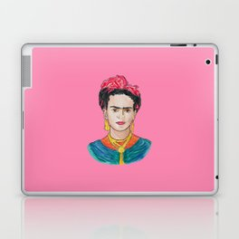 PINK FRIDA Laptop & iPad Skin