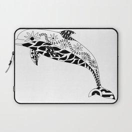 Delfín hasta el fin, Ecopet Laptop Sleeve