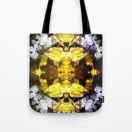 GOLD RENAISSANCE Tote Bag