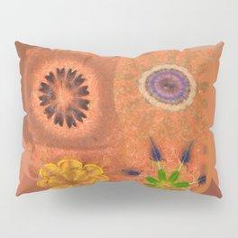 Evolving Truth Flowers  ID:16165-093100-83380 Pillow Sham