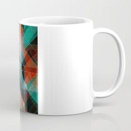Oxidation Coffee Mug