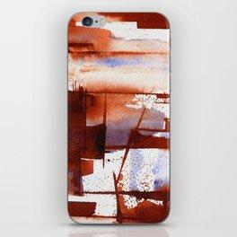 shipyard iPhone Skin