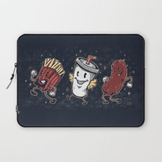 Let's All Go To The Show-Show Laptop Sleeve
