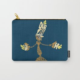 Be our guest Carry-All Pouch