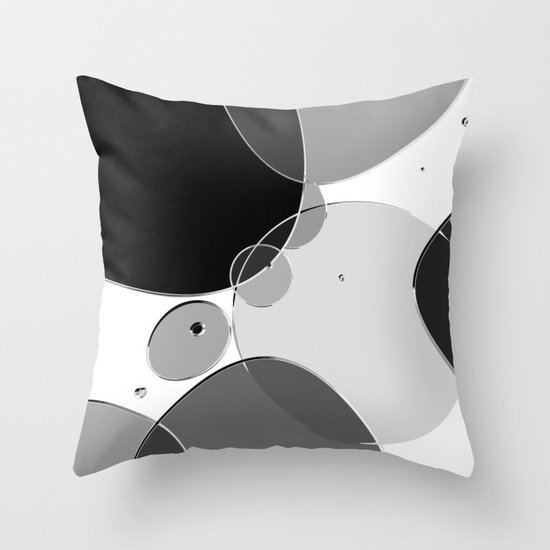 Circle Series - Chrome by tamaraglants