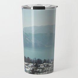 Attersee (8) Travel Mug