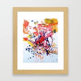 If I Call This Framed Art Print