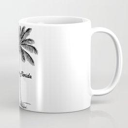 Tallahassee Florida Coffee Mug