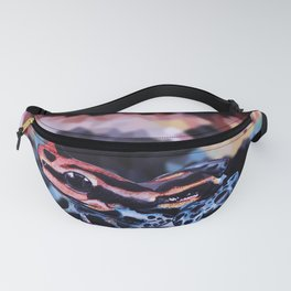 Unfrogettable Fanny Pack