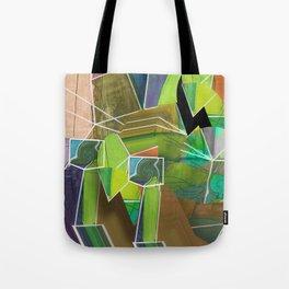 Irvanima Tote Bag