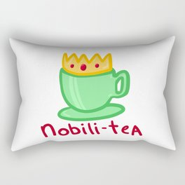 Nobili-TEA Rectangular Pillow