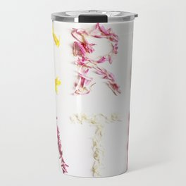 CREATE Petals Travel Mug