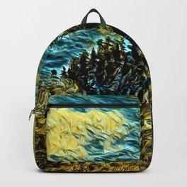 Observation Backpack