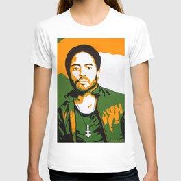 Lenny Kravitz T-shirt