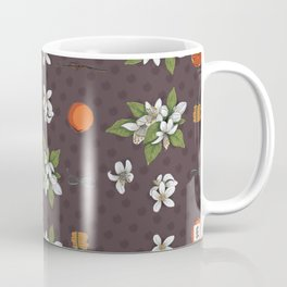 Biscotti all'arancia Coffee Mug