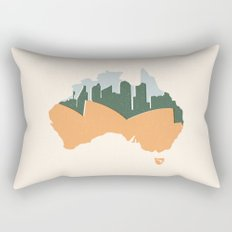 Sydney - Australia Rectangular Pillow
