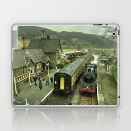 Carrog Standard Laptop & iPad Skin