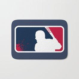 Negan Major League Bath Mat