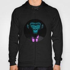 Monkey Suit Hoody