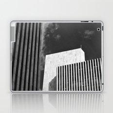 albany, city of the future... Laptop & iPad Skin