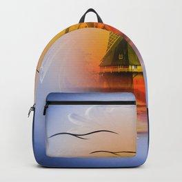Greetsieler Twins Mills Backpack
