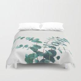 Eucalyptus II Duvet Cover