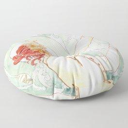Make Science Floor Pillow