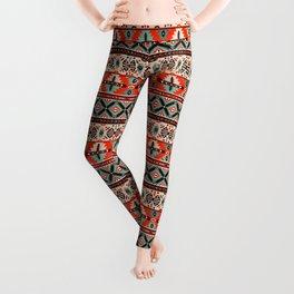 Navajo Pattern 2 Leggings