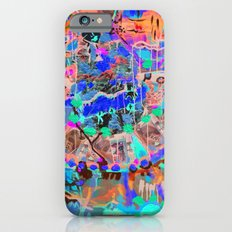 Missy Gets A New Dress iPhone 6s Slim Case