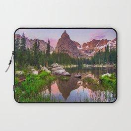 Lone Eagle Peak Laptop Sleeve