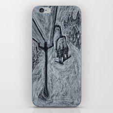 POWDER iPhone & iPod Skin