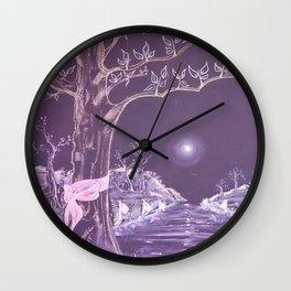 """""""Hope"""" Wall Clock"""