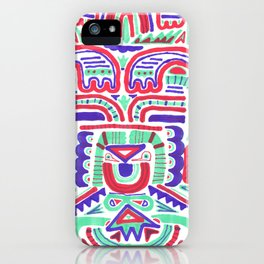 Trailer Jams Vol. 1 iPhone Case