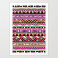 internet Art Prints featuring OVERDOSE by Bianca Green