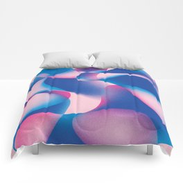 Abstract Flow Comforters